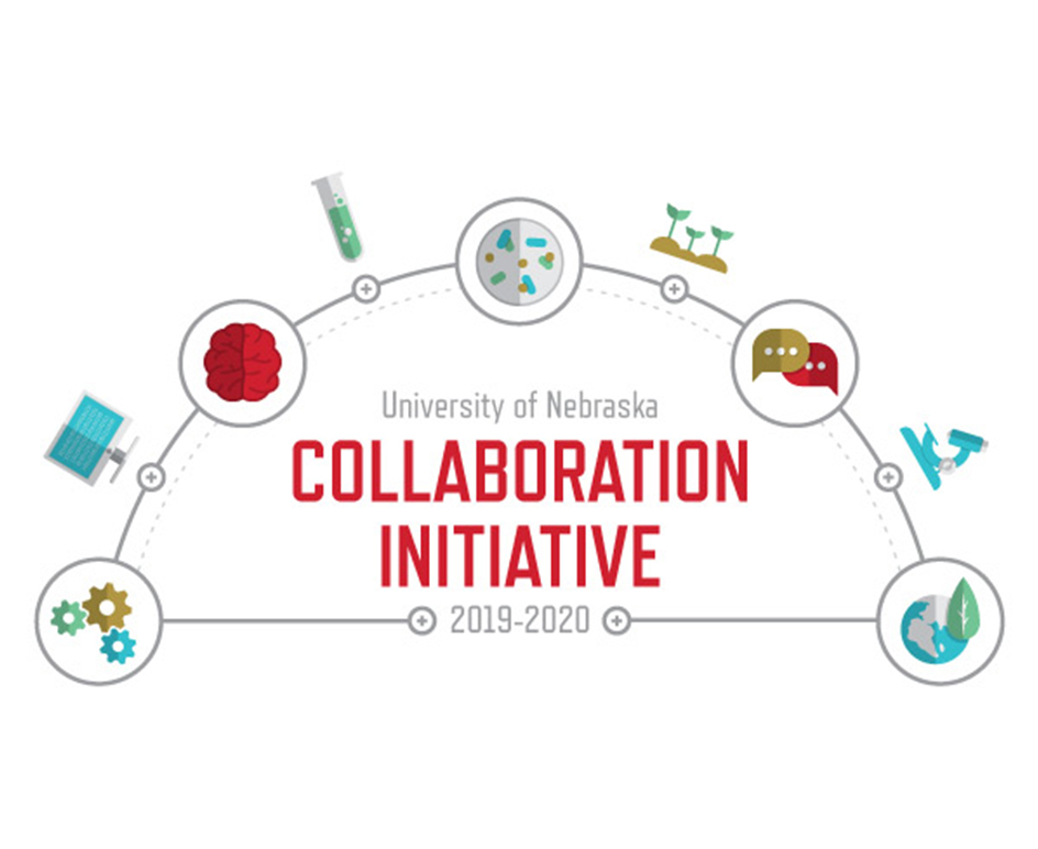 Collaboration Initiative 2019-2020 logo