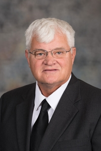 Legislature Portrait of Mike Groene