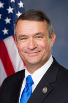 Congressman Don Bacon